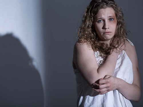 miserable sexually abused woman for blog post featured image
