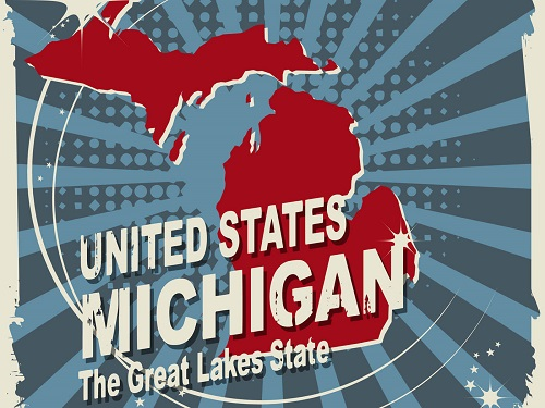 Michigan graphic for blog post featured image